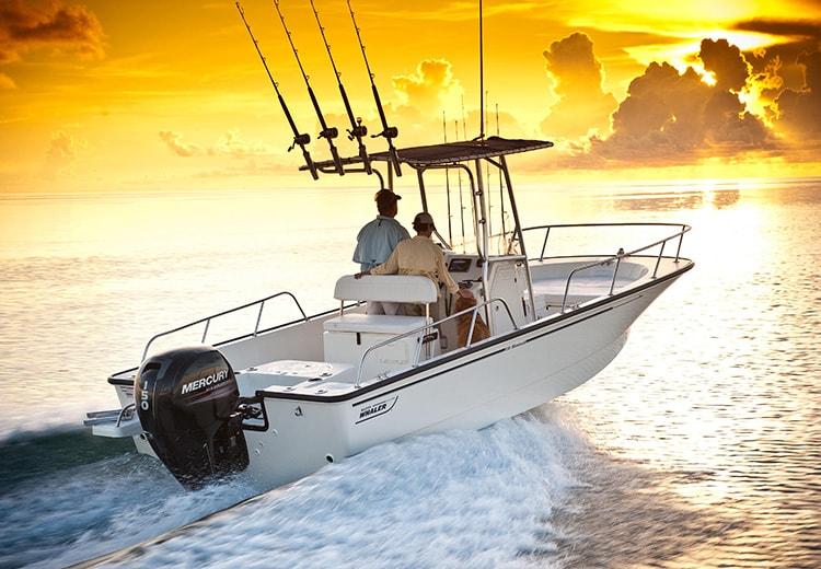 Find a Dealer | Boston Whaler