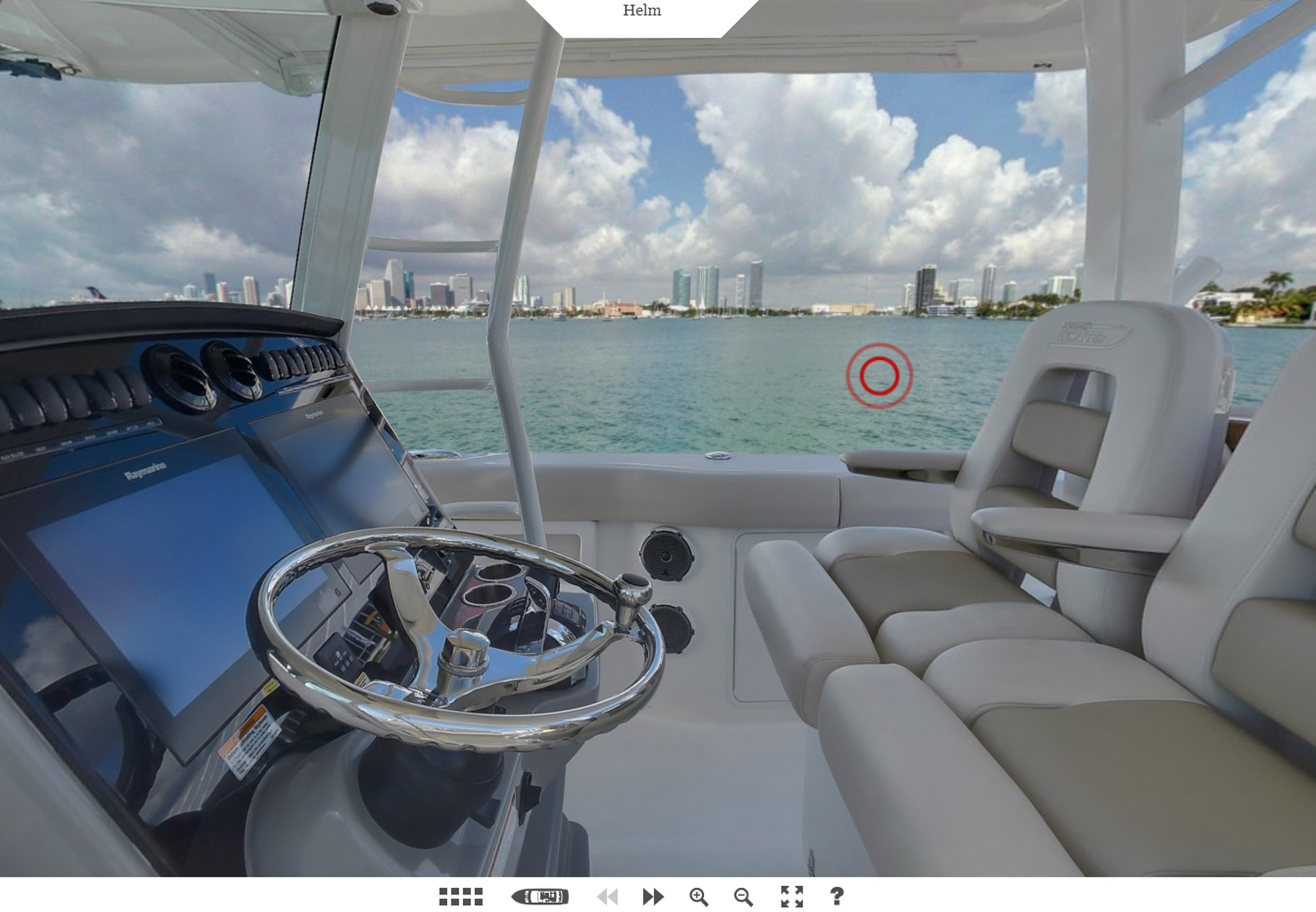 380 Outrage virtual tour link image