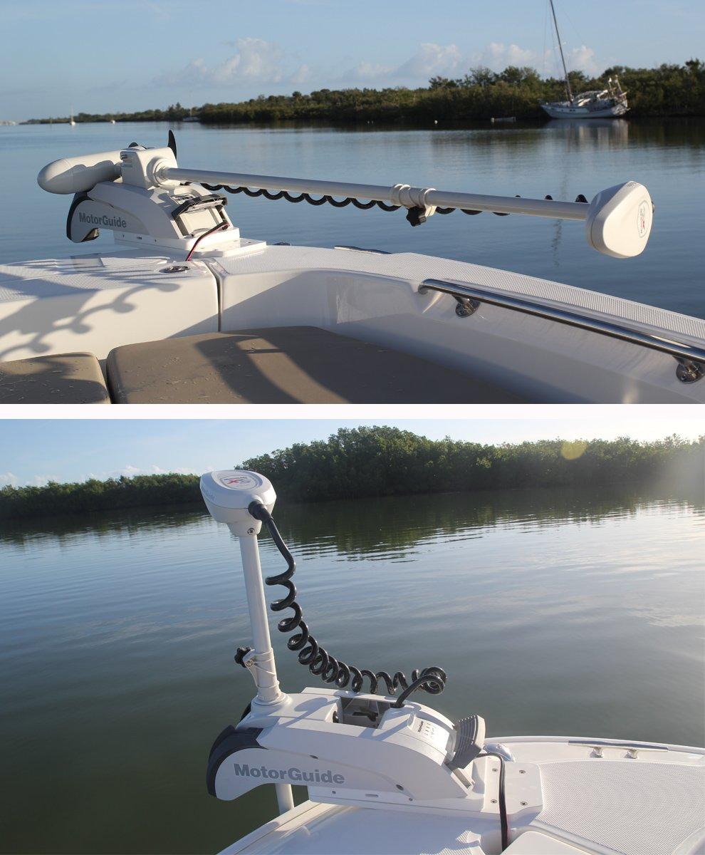 240 Dauntless Pro Boat Model | Boston Whaler
