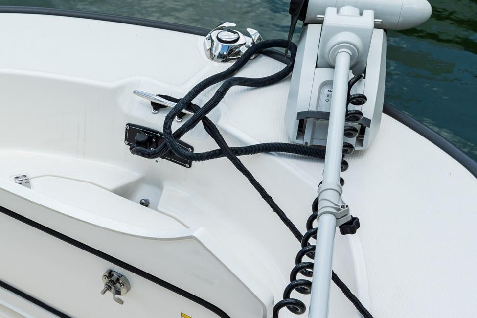 170 Montauk   Boston Whaler   Inshore and Offshore Fishing Machine