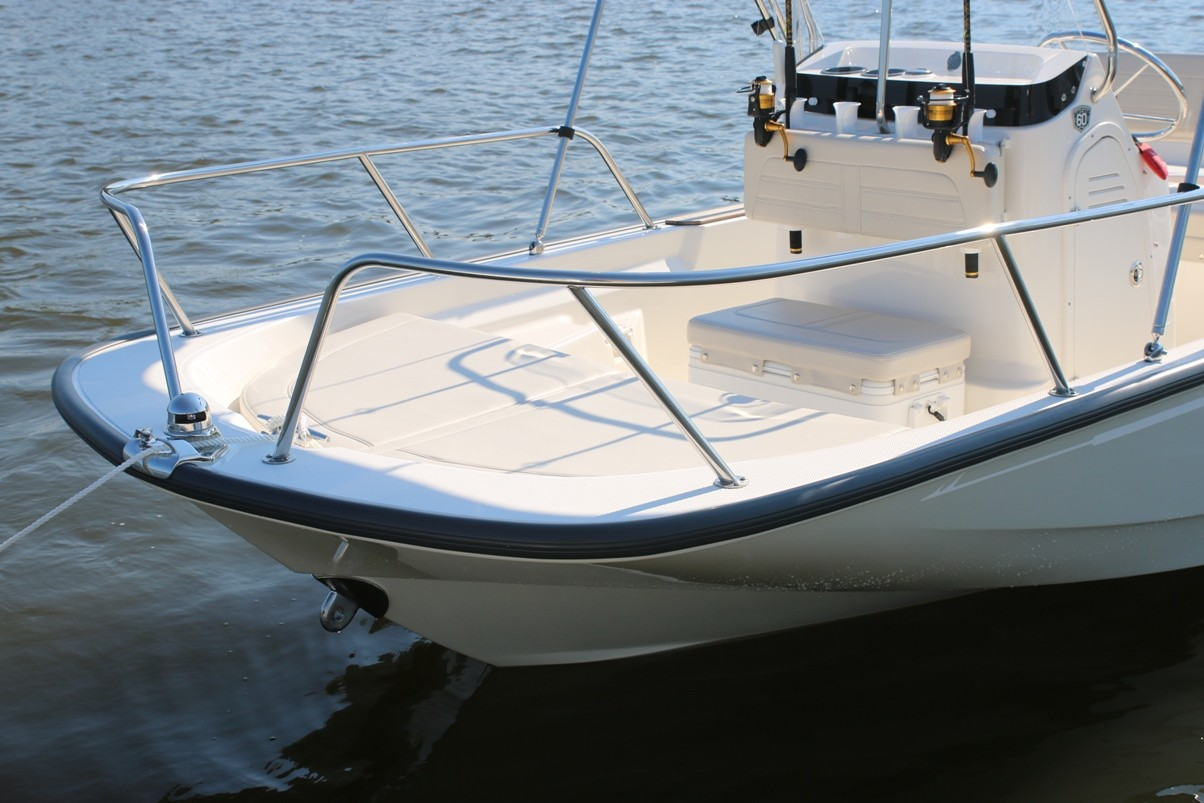 150 Montauk | Boston Whaler | Versatile Fishing Boat