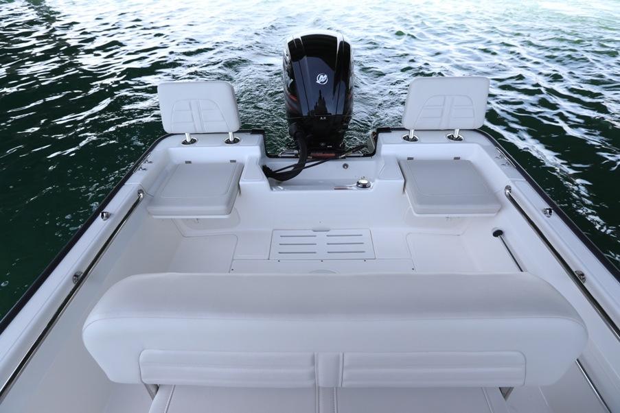 170 Montauk | Boston Whaler | Inshore and Offshore Fishing