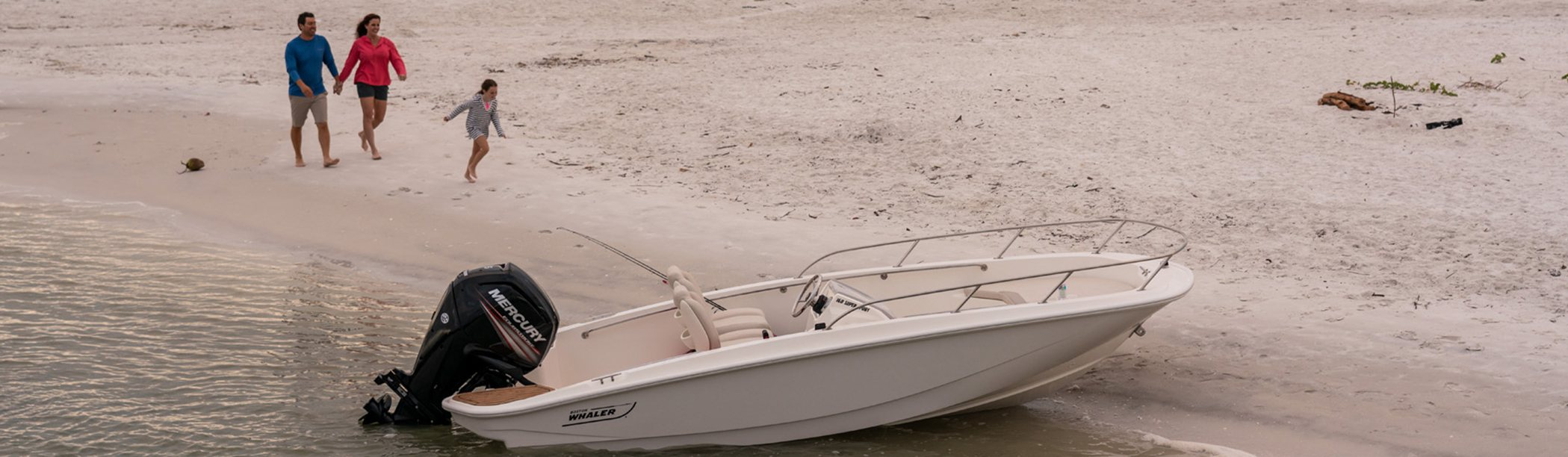 160 Super Sport NEW Model | Boston Whaler