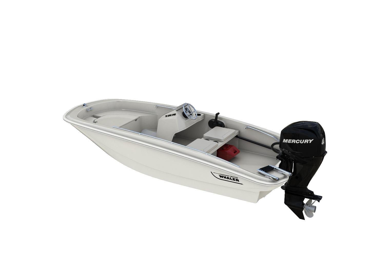 130 Super Sport NEW Model | Boston Whaler